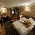 Photo de Germir Palas Hotel Istanbul