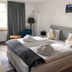 Thermalhotels & Walliser Alpentherme Leukerbad Foto