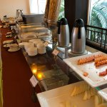 Foto de Rudraksh Club & Resorts