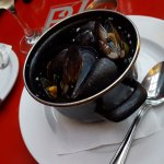 Endless Mussels