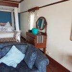 Berg en Zee Guest House Foto
