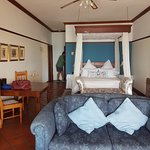 Photo de Berg en Zee Guest House