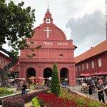 Photo of Christ Church