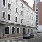 Foto de Der Salzburger Hof