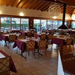 Фотография Restaurant Les Grangettes