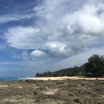 Foto de Ke Iki Beach Bungalows
