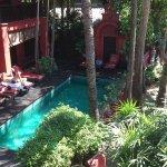 Tri Yaan Na Ros Colonial House Foto