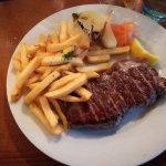 Bild från Restaurang Samborombon