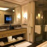 Φωτογραφία: Four Seasons Hotel des Bergues Geneva