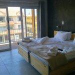 Foto de Hotel Pension A la Mer