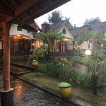 Photo of Lava View Lodge