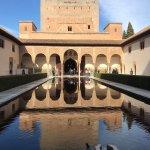 Photo of Cicerone Visit Granada