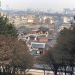 Foto de Hwaseong Haenggung Palace