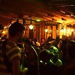 Concert - Thursdays to Saturdays after midnight!!