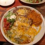 Enchiladas Durango