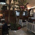 Foto de Athanor Cafe-Pizzeria