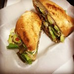 Delicious TORTAS every weekend!