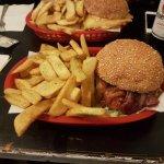 Foto de Piri's Chicken Burgers