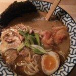 Photo of Koku Kitchen Ramen
