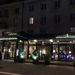 Photo of Hotel du Boeuf Couronne