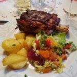 Restaurant La Grappe d'Or