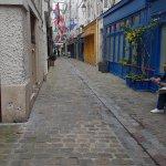 Photo of Le bistrot du passage
