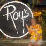 TravelinAlan At Roy's