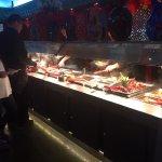Bilde fra Mandarin Restaurant