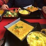 Foto de Curry Masala Dortmund