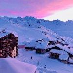 Foto de Hotel Club mmv Val Thorens - Les Arolles