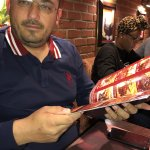 Foto van Brussels Grill