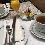 Foto di Heinemann Cafe Restaurant im Koe-Center