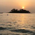 Billede af Bureh Beach