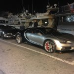 Uniques cars and yachts in Puerto Banus