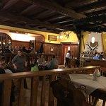 Gasthaus Blaue Goas Foto