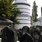 Hukuru Miskiiy (Old Friday Mosque) Foto