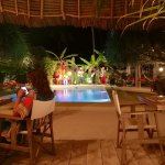 صورة فوتوغرافية لـ Zanzibar Bandas Restaurant