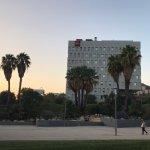 Ibis Barcelona Santa Coloma Foto