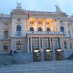 Photo of Opernhaus Zurich