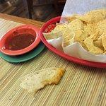 Foto de Las Palmas Mexican Restaurant
