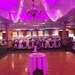 Royal Troon Ballroom