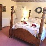 Cairngorm - Luxury King Four Poster Room