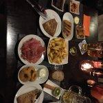 Piranha Tapas Bar Foto