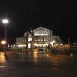 Foto de Semper Opera House (Semperoper)