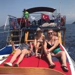 Freddys Daily Boat Trip ภาพถ่าย