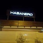 Foto van Habanero