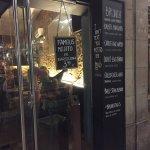 Foto de Alsur Café (Palau)