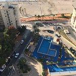 Photo de Hotel Poseidon Playa