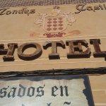 Foto de Hotel Condes de Castilla