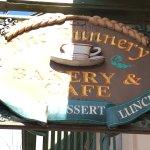 Foto de The Bunnery Bakery & Cafe